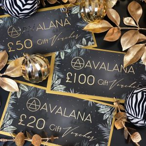 Avalana Luxury Gift Vouchers
